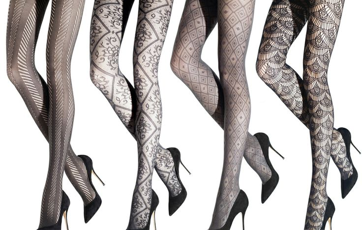 Il mondo dell'arte ispira la collezione di Emilio Cavallini. Il contrasto bianco-nero che caratterizza le calze e body wear, sottolinea le forme suscitando un forte contrasto tra energia e sensualità.