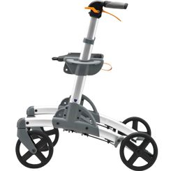 Rollators - Rollator walking frames. Disabled and mobility walkers