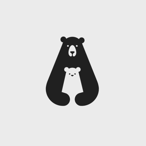 A Daily Source For Logo Design Inspiration – #Dail…