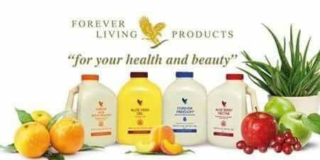 Aloe vera gel products