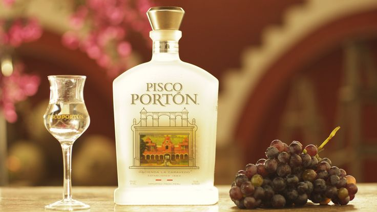 Foodista | 5 Questions with Master Distiller Johnny Schuler of Pisco Porton