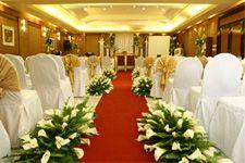 Wedding at City Garden Suites