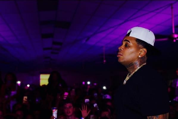 Photos from the concert of Kevin Gates
