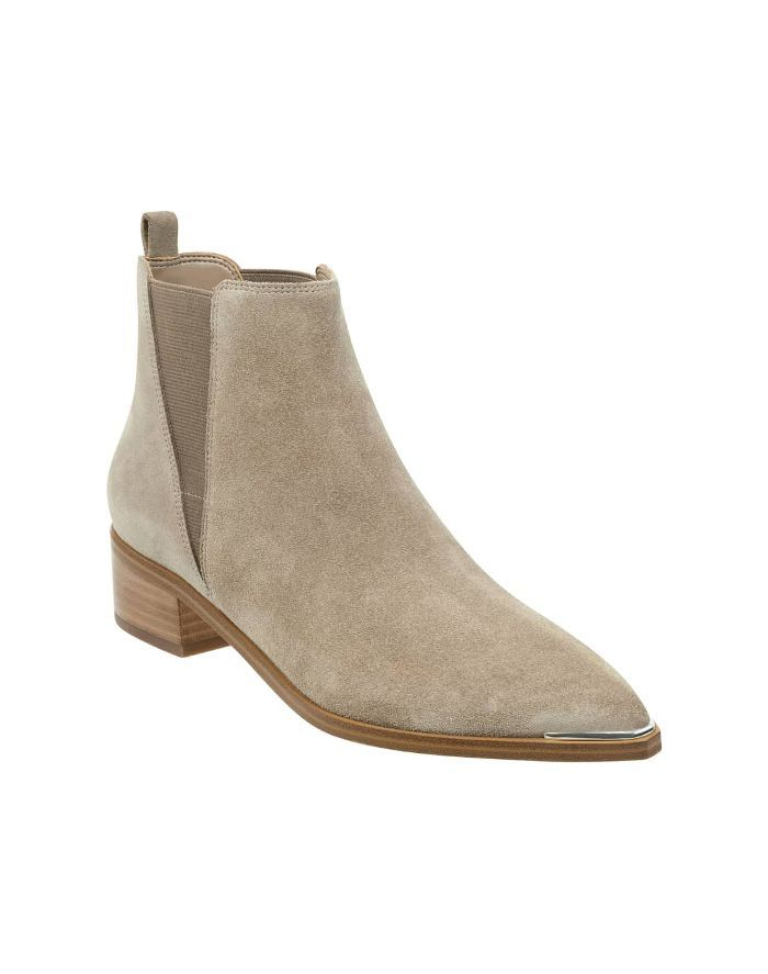 927c4009a24 These 3 Ankle Boots Are Rated as the Most Comfortable in 2019 ...