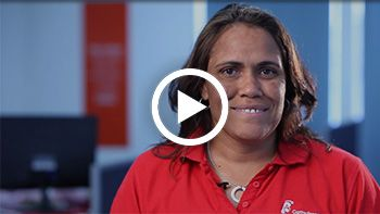 "Cathy Freeman Foundation ""The Cathy Freeman Foundation's purpose is to close the education gap between Indigenous and non-Indigenous children and to provide pathways to a brighter future."""