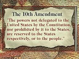 Powers Of States And People
