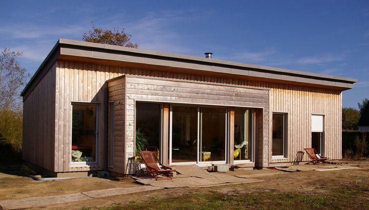 les 25 meilleures id es de la cat gorie zinc toiture sur pinterest toit zinc cabane de. Black Bedroom Furniture Sets. Home Design Ideas