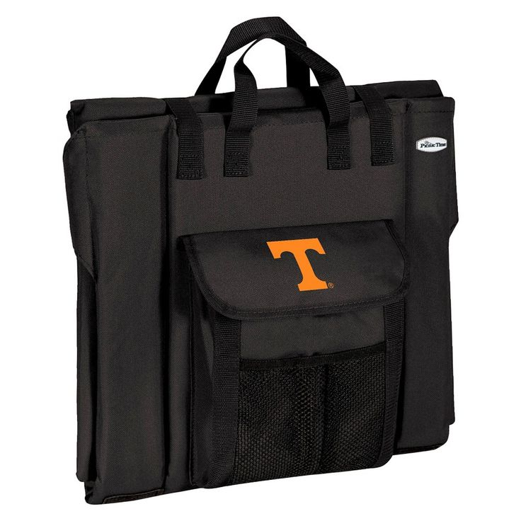 Portable Stadium Seats NCAA Tennessee Volunteers Black