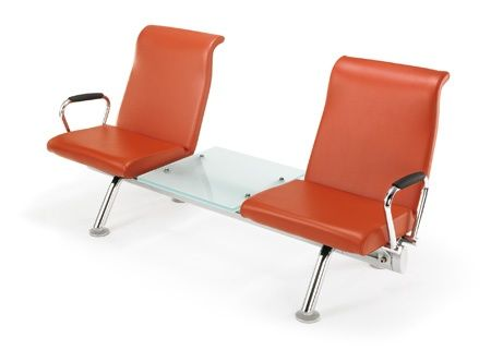 Passenger - Airport and waiting room Lounge Seating - Artopex