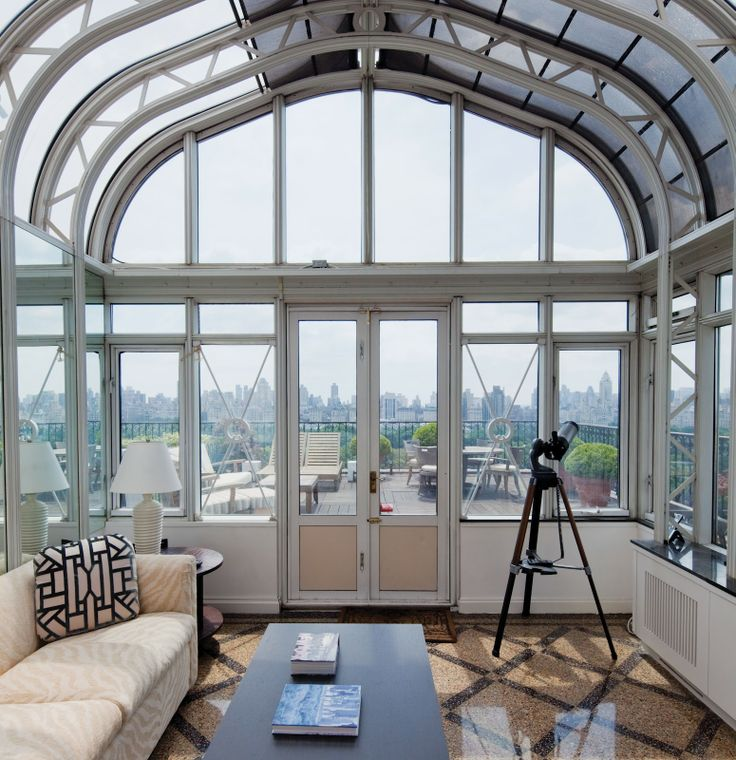 Replace Your Existing Conservatory Roof With A Garden Room: 19 Best Rooftop Garden Images On Pinterest