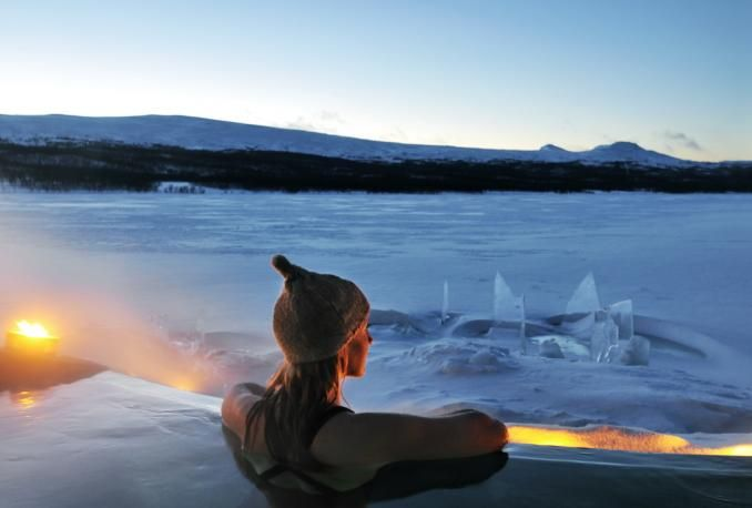 17 Best Images About Group Hot Springs Thermal Baths Spa Resorts On Pinterest Lakes