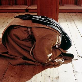 Humildade e abandono nas mãos do Pai ...