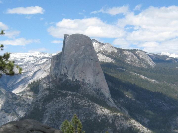 mountains galore ~ Yosemte