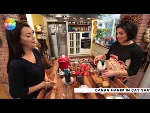 TV PROGRAMLARI | Pembe Cup Cake