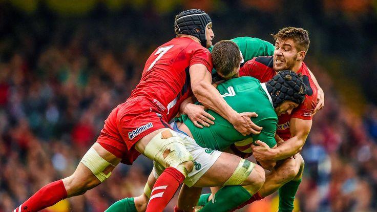 Les plus belles photos du Tournoi 2015 - Rugbyrama