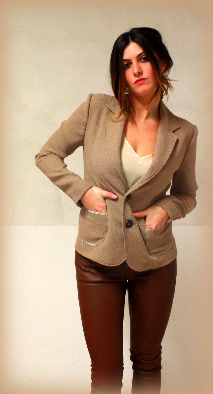 Leather Pants #Aéstyle