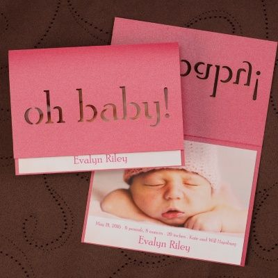 11 best 40 OFF Baby Girl Announcements images – Baby Girl Announcements Pinterest