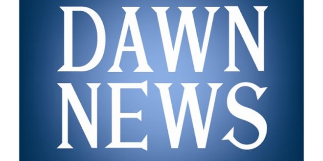 Daily Dawn newspaper 18, December 2015 Today Pakistan