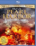 Attack on Pearl Harbor: A Day of Infamy [70th Commemorative Edition] [Blu-ray]