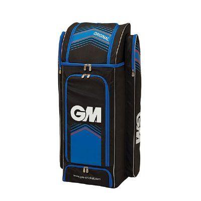 Gunn and Moore 2016 Original Duffle Cricket Bag