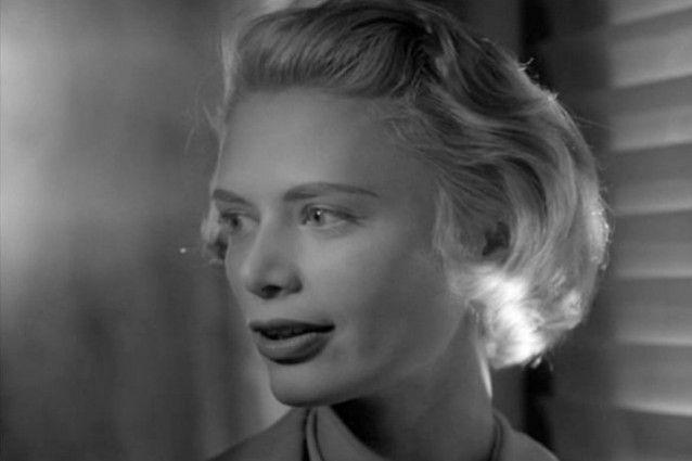 Morta Irene Kane, fu una musa di Stanley Kubrick