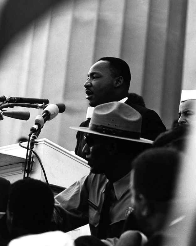 martin luther king speech at the great march on detroit june 1963 On june 23, 1963, just two months mlk: speech at the great march on detroit the rev martin luther king jr addressed the crowd with a speech that was.