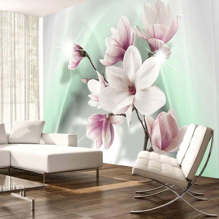 11 best Schlafzimmer Ideen images on Pinterest Wall murals - fototapete für schlafzimmer