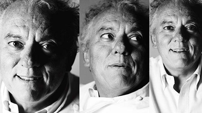 Interview exclusif de Michel Rostang, chef du restaurant le Bistrot d'à côté Flaubert, un restaurant gastronomique à Paris.  Découvrez sa recette insolite en vidéo du sandwich à la truffe !    Restaurant Paris, Restaurant France, Vidéo restaurant,
