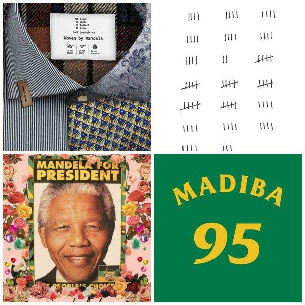 Mandela Day: 67 WAYS TO CHANGE THE WORLDElle Decoration South Africa