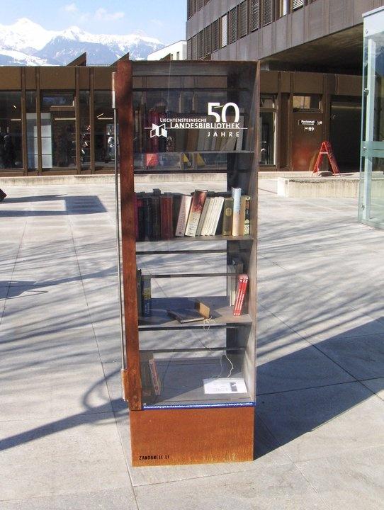 9 best Öffentliche Bücherschränke images on Pinterest | Free library ...