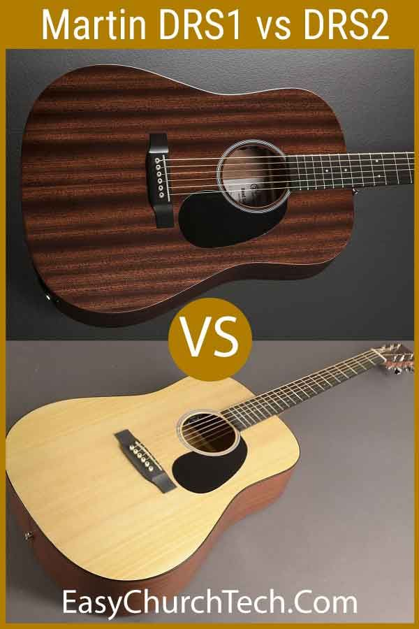 Martin Drs1 Vs Drs2 Head To Head Comparison Which Is Best Best Acoustic Electric Guitar Electric Guitar And Amp Kids Electric Guitar