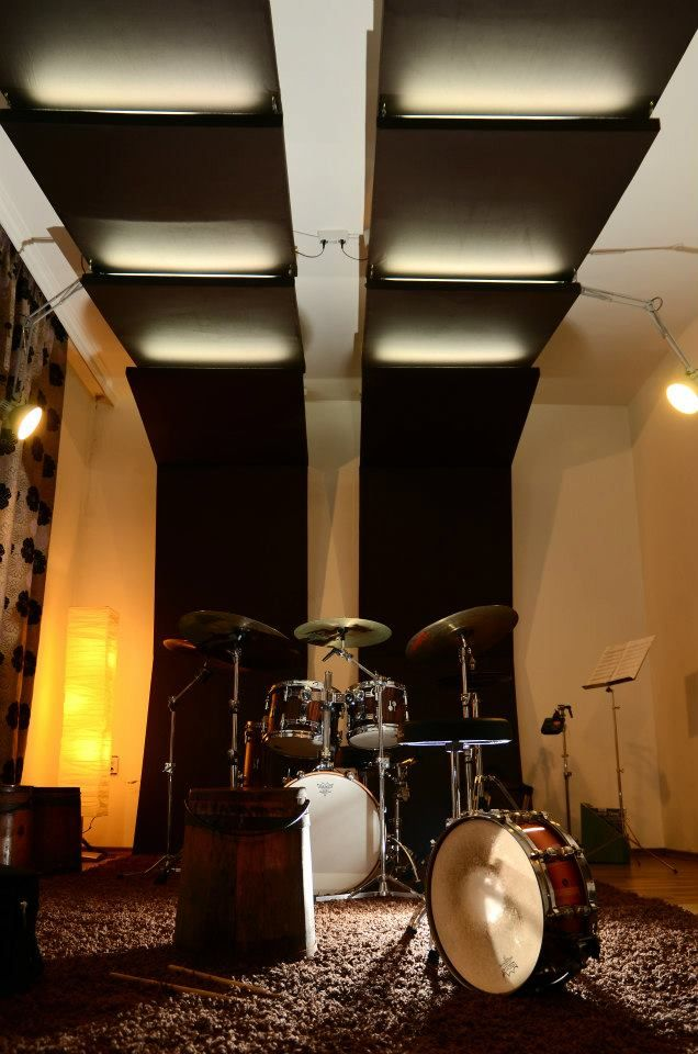 1000 ideas about drum room on pinterest recording studio home