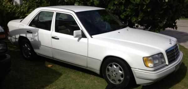 1994 Mercedes-Benz E320 for sale near Kaneohe Bay MCB, Hawaii                  MilClick.com - Military Lemon Lot - Buy or sell used cars, motorcycles, jeeps, RV campers, ATV, trucks, boats or any other military vehicle online.  100% FREE TO LIST YOUR VEHICLE!!!