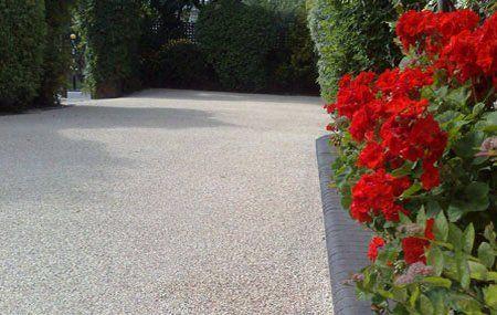 Resin Bonded Gravel | Resin Bound Gravel | Resin Drives home
