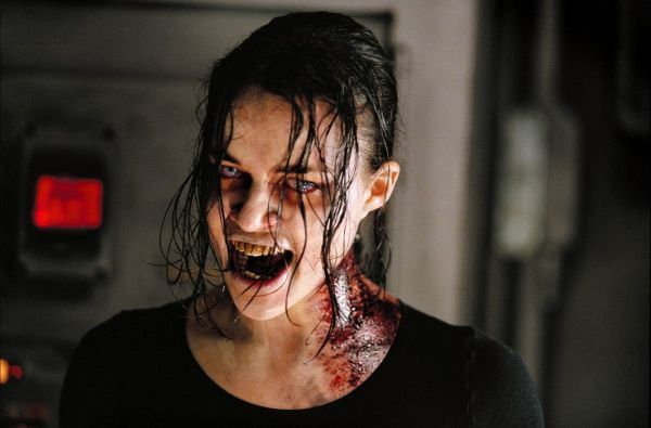 Michelle Rodrigues in 'Resident Evil' is even more sexy