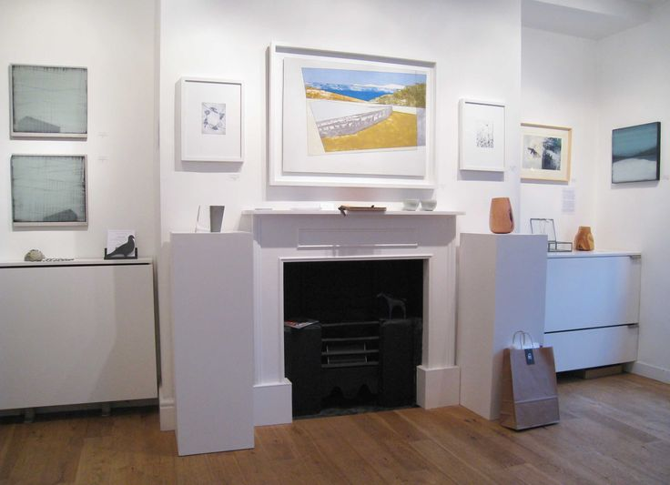 The Still Point Exhibition part ii introducing work by Melanie Goemans, Dean Byass and new paintings by Susan Laughton