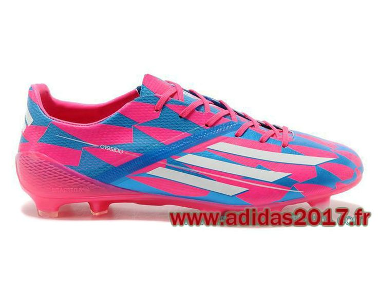 Adidas Prougeator 18.1 FG Sock chaussures football blanc