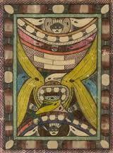 Image result for adolf wölfli art