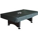 Philadelphia Eagles Pool Table Cover - 8 ft Naugahyde