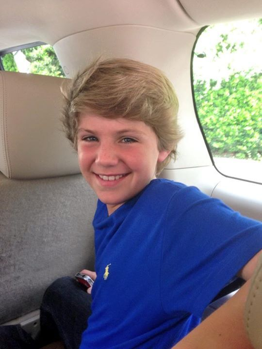 Who Is Mattyb Dating
