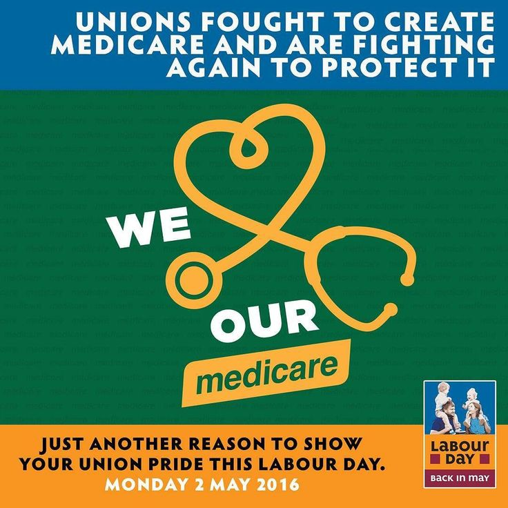 Our universal health system embodied in Medicare is the envy of the world and unions and their members played a pivotal role in its creation more than 30 years ago. Today unions are fighting to protect Medicare from cuts that will see people unable to afford the basic care they need and deserve. It is another reason to be proud of Australia's union movement. Come show your pride at this year's Labour Day parade - Monday May 2 in Brisbane and other dates and times around the state. See…