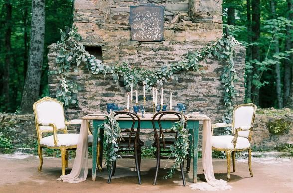36 of Georgia's Most Gorgeous Wedding Venues
