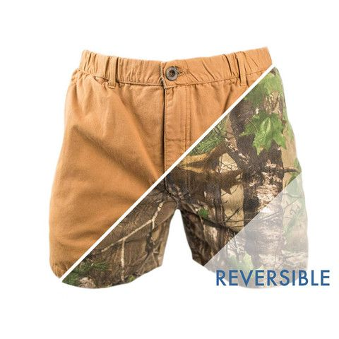 With shorts, as with tank tops, we are getting close to innapropriate exposure. Like having some guys armpits near you face or nipples nearly exposed when he is sitting arms length from you, shorts cross the line to awkward social situations easily. Now that I've found more shorter shorts like Chubbies, I can finally find actual shorts.
