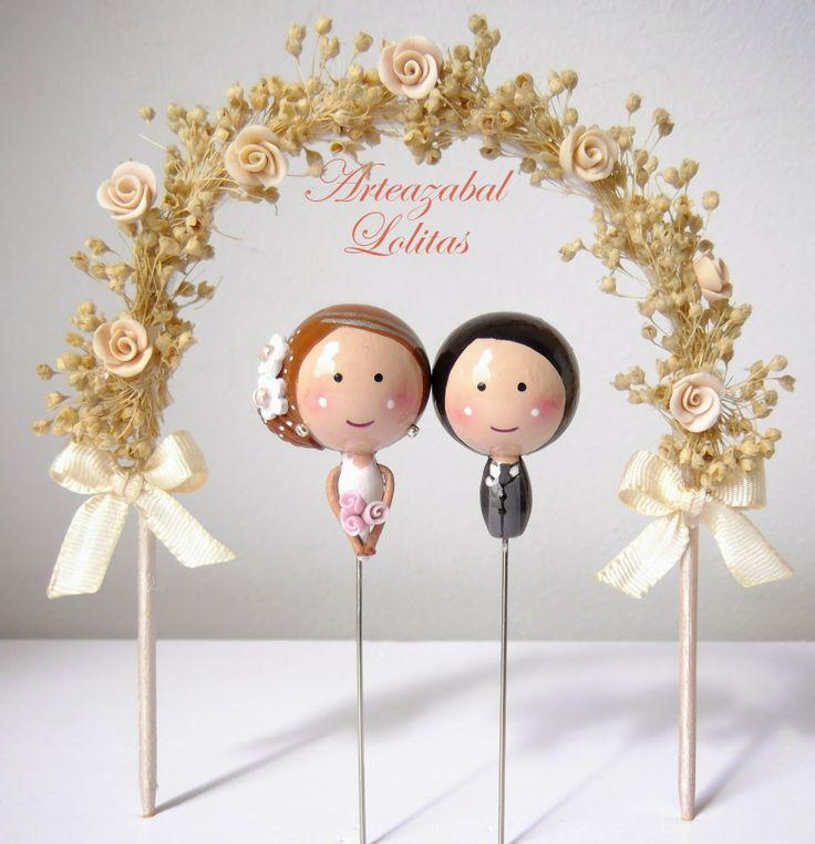 ARTEAZABAL.: Alfileres de boda