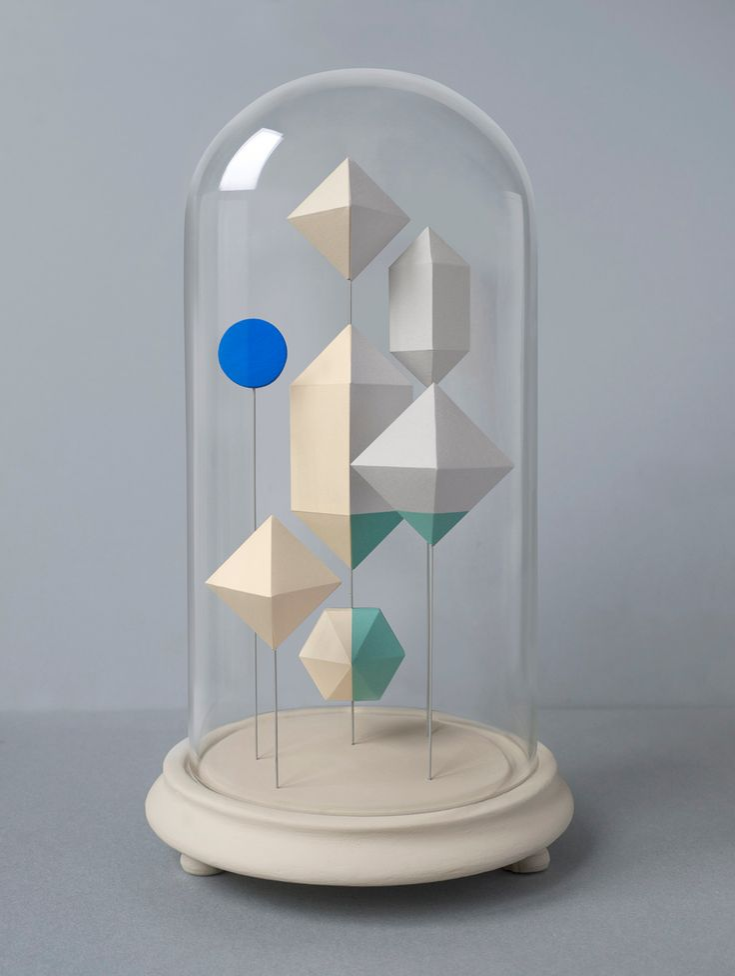 Jar No. 4 by Mark Smith.