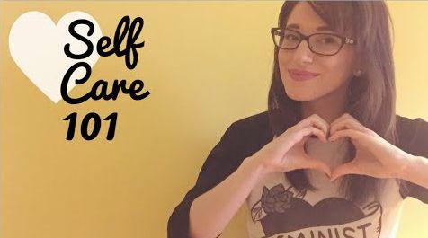 In dieser Lektion zu Self-Care 101 erfahren Sie genau, wie Sie ein Set … – Self Care