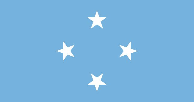 Mikronesien, Föderierte Staaten
