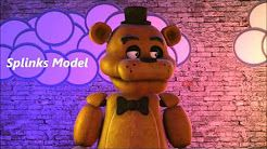 [FNAF SFM] Model Vote (Stop voting please) - YouTube