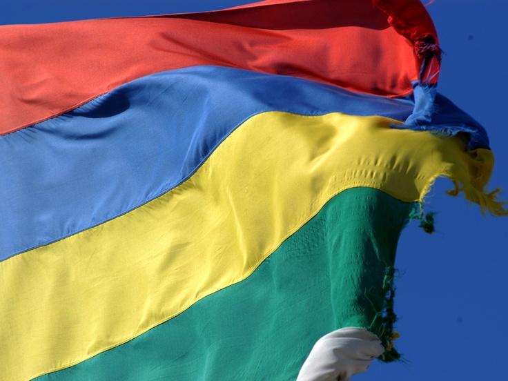 Terschellinger vlag.