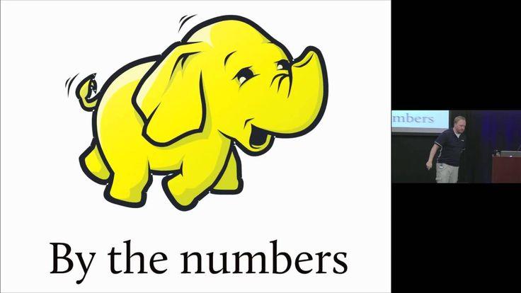 Intro to Big data, pig, hadoop
